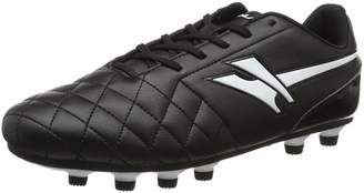 Gola Ativo 5 Rey Mld Mens Soccer Cleats, Size 11