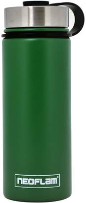 Neoflam Travel Skinny Stainless Steel Bottle, Green Jade 500ml