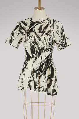 Proenza Schouler Printed t-shirt