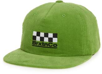 cac914a8392 Brixton Green Men s Hats - ShopStyle