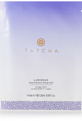 Tatcha - Deep Hydration Lifting Masks X 4 - one size $95 thestylecure.com