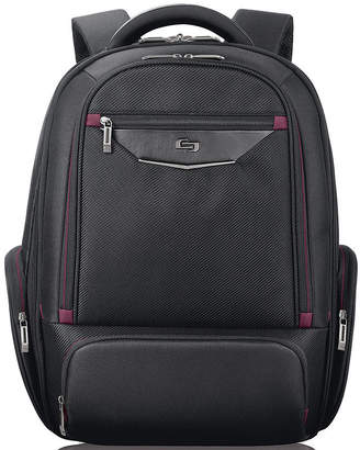 JCPenney Solo SOLO Executive 17.3 Laptop Backpack