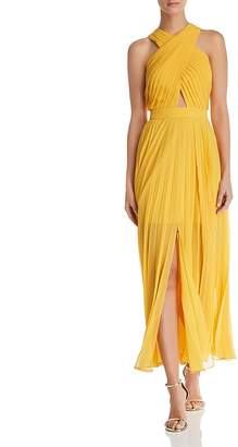 Joie Elenita Pleated Dress