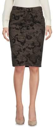 Mason Knee length skirt