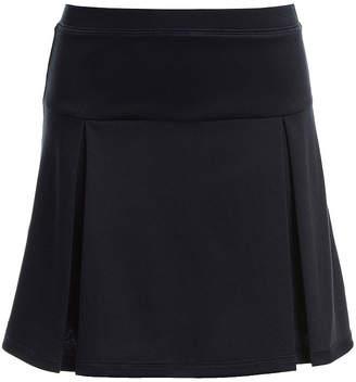 Izod EXCLUSIVE Exclusive Girls Adaptive Scooter Skirt Preschool / Big Kid