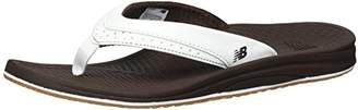 New Balance Women's Renew Thong Flip-Flop
