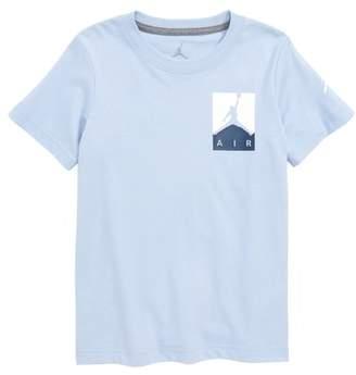 Jordan Racked Up Graphic T-Shirt