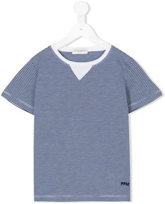 Paolo Pecora Kids striped T-shirt