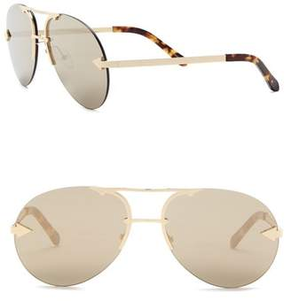 Karen Walker 65mm Love Hangover Sunglasses