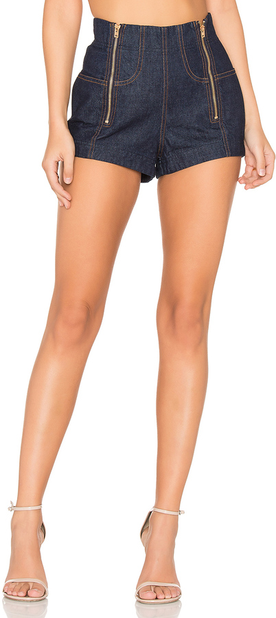 Alice McCallAlice McCall One Million Lovers Short