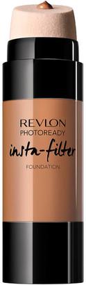 Revlon PhotoReady Insta-Filter Foundation (Various Shades) - Cappuccino