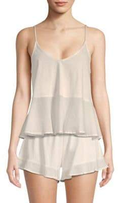 Skin Bella Cotton Camisole