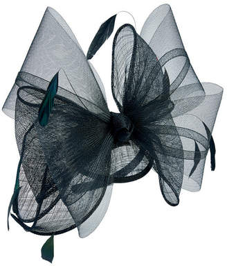 San Diego Hat Company Bow Sinamay Fascinator