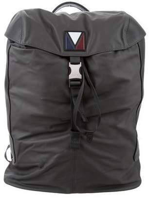 Louis Vuitton V-Line Pulse Backpack