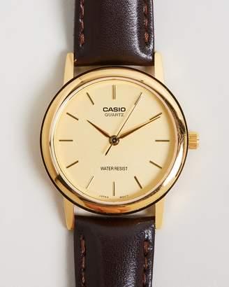 Casio Vintage MTP1095Q-9A