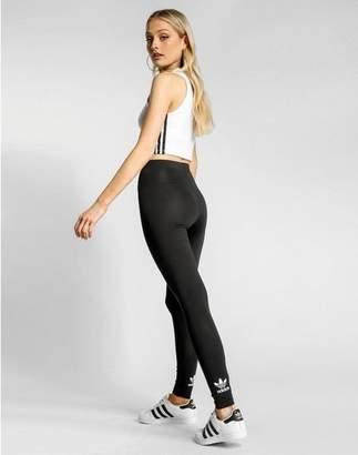 29ac485ac16216 Adidas Trefoil Legging Women - ShopStyle UK
