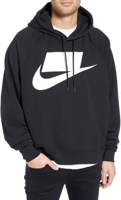 Nike Sportswear NSW Men's French Terry Hoodie