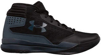 Under Armour Jet 2017 Boys Basketball Shoes