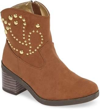 MICHAEL Michael Kors Fawn Desert Studded Boot
