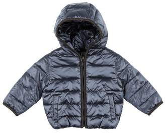 Hitch-Hiker Synthetic Down Jacket