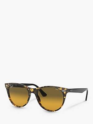 12b8a0d6ba Ray-Ban RB2185 Women s Wayfarer Sunglasses
