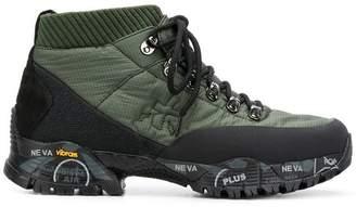 Premiata Lou trecking boots