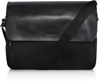 Longchamp NYLTEC Messenger Bag $545 thestylecure.com