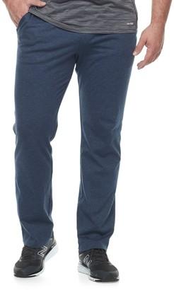 Tek Gear Big & Tall Basic Jersey Pants