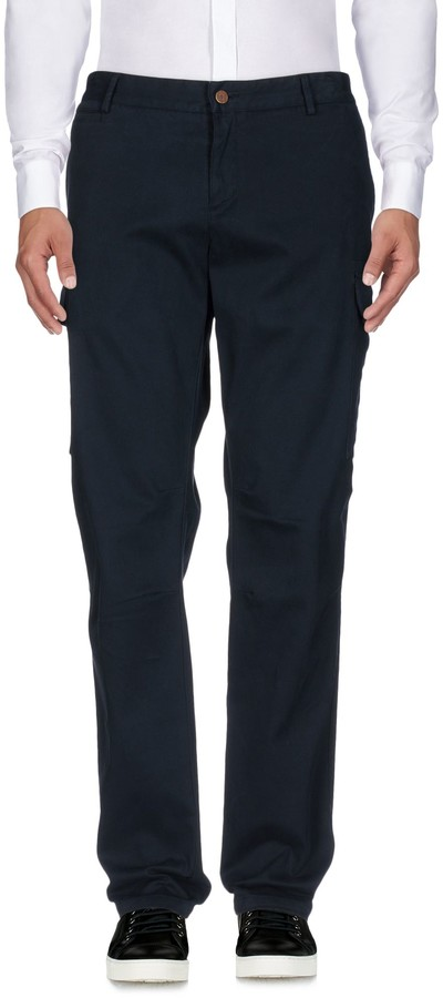 Maison Clochard Casual pants - Item 13021615