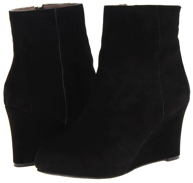 Rockport Seven To 7 85mm Wedge Bootie