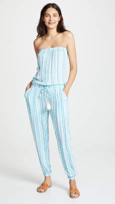 Cool Change coolchange Brooke Tehani Stripe Jumpsuit