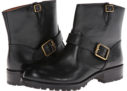 Marc By Marc JacobsMarc by Marc Jacobs Buckle Moto Boot