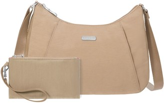 Baggallini Crossbody Hobo - Slim