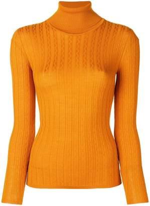 M Missoni roll neck sweater