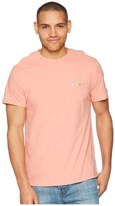 RVCA If It Floats Tee Men's T Shirt