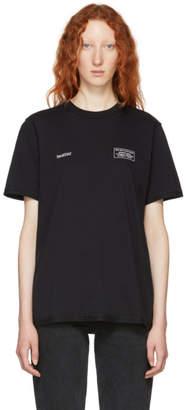 Yang Li Black Discography T-Shirt