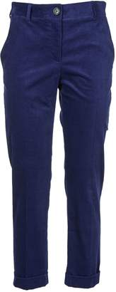 Paul Smith Cropped Jeans
