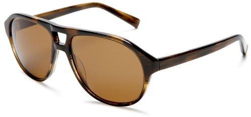 Fabien Baron  FB026 Aviator Sunglasses