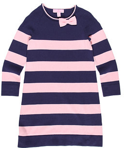 Lilly Pulitzer Kids - Odile Striped Sweaterdress (Little Kids/Big Kids)