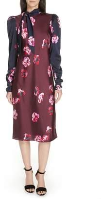 Joie Kyan Sheath Dress