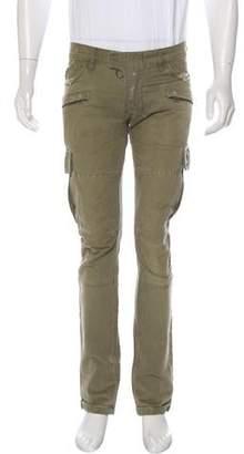 Balmain Skinny Cargo Pants