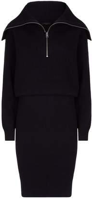 AllSaints Ami Sweater Dress