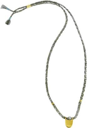The Brave Collection Women's Woven Necklace
