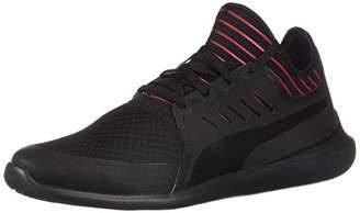 24e89ded473 Puma Men s Ferrari Evo Cat Mace Sneaker