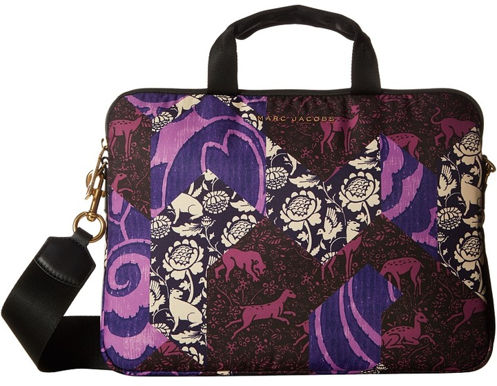 Marc Jacobs Marc Jacobs - Byot Tapestry 13 Commuter Case Computer Bags