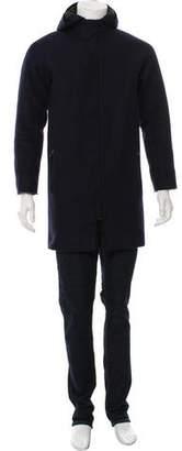 Acne Studios Milton Wool Jacket
