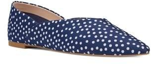 Nine West Monika - 40th Anniversary Capsule Collection Skimmer Flat