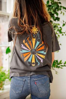 Urban Outfitters Keepsake Sun And Moon Tee