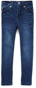 7 For All Mankind Girl's Chic Jeans