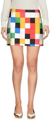 Au Jour Le Jour Mini skirts - Item 35316558PO